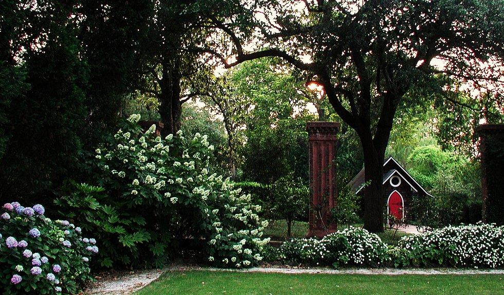 Rose Hill Estate Visit Aiken Sc