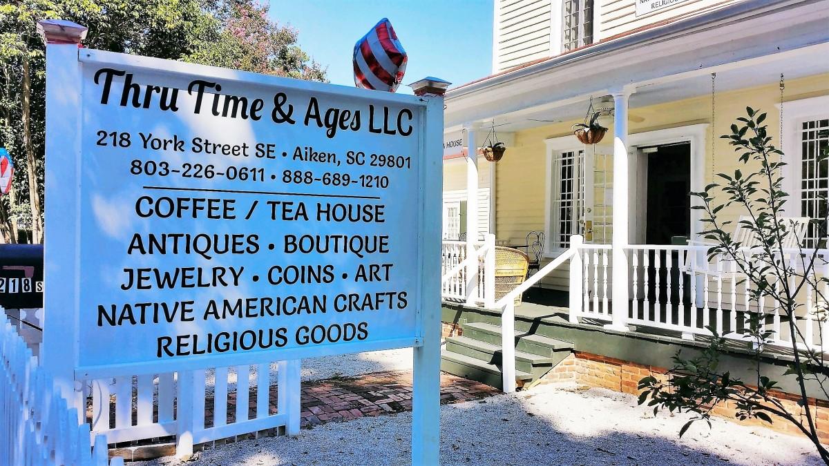 Aiken South Carolina Restaurants   Restaurants in Aiken SC   Places ...