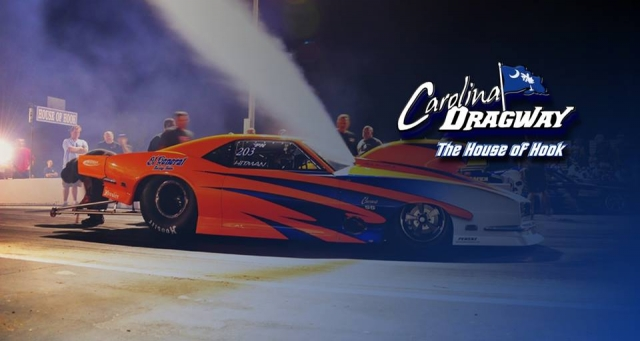 Carolina Dragway