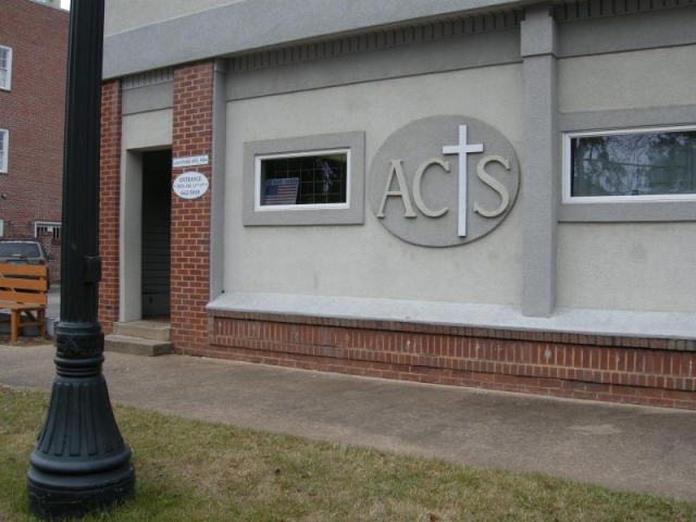 ACTS Resale Store