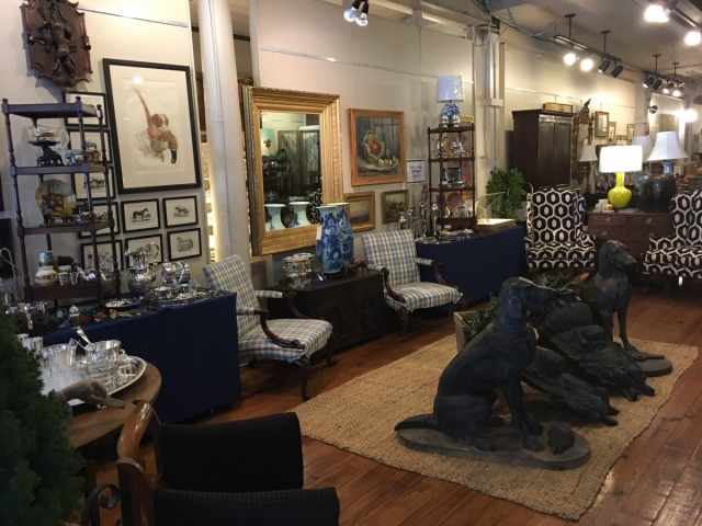 Charmant Beautiful Antique Silver, Porcelain, Crystal, Jewelry, Furniture, Fine  Linens, Rugs And So Much More!