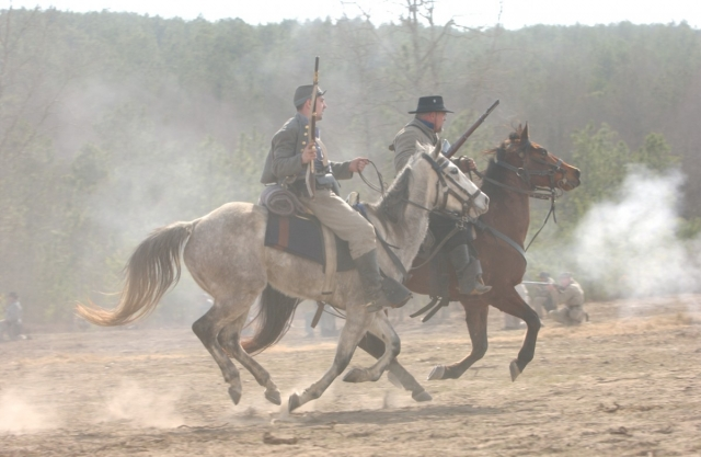 The Battle of Aiken