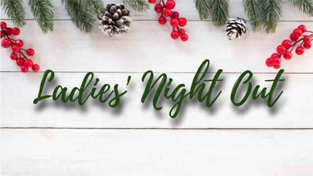 ladies night out visit aiken sc