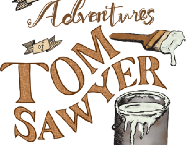 critical essays on the adventures of tom sawyer Free essay: introduction reason for choosing the theme literature plays an  important part in our life readers through literature can gain pleasure, or.