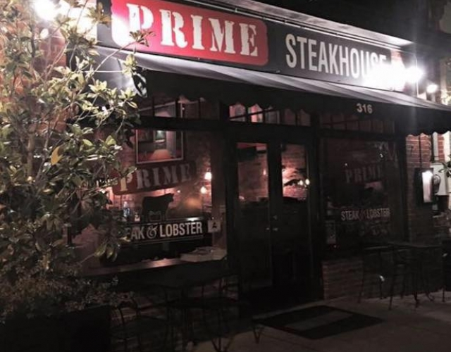 Prime Steakhouse & Lobster