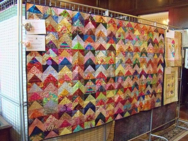 36th Annual Carolina Pine Quilters Quilt Show Reception - Visit ... : quilt show calendar - Adamdwight.com