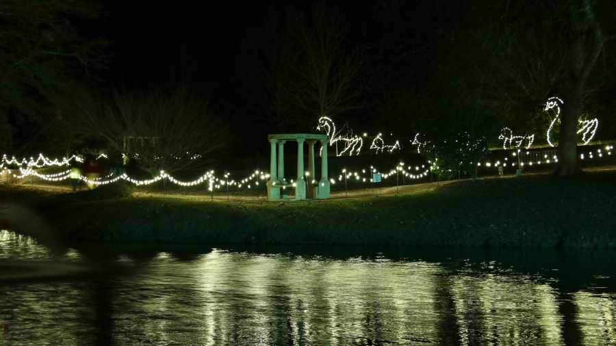 8 Reasons Why Aiken Is The Most Magical Town In The Sc For