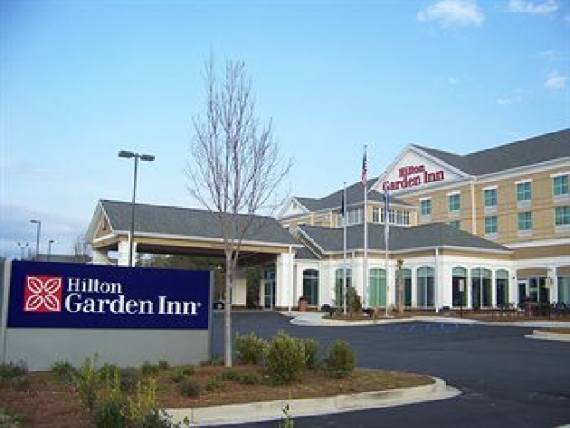 Awesome Hilton Garden Inn Photo