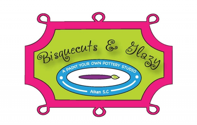 Bisquecuts & Glazy and Ice Cream Parlor
