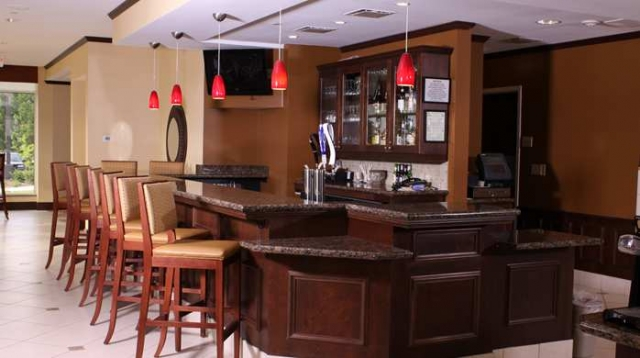 Garden Grill And Bar At The Hilton Garden Inn Aiken Home Design Ideas