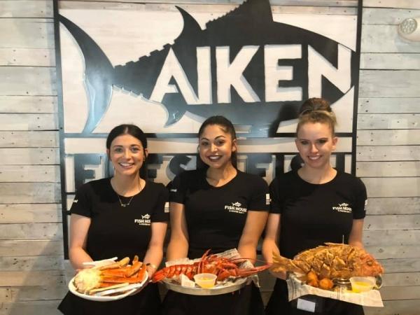 Aiken South Carolina Restaurants