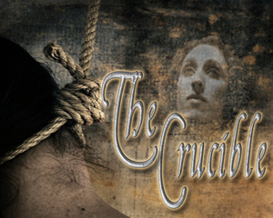 greed in the crucible Arthur miller's the crucible dr barbara basel a presentation at a workshop for teachers in may 2012 i've decided to focus on three aspects of this play.