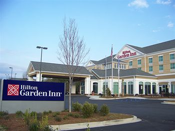Hilton Garden Inn Visit Aiken Sc