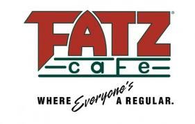 Fatz Cafe Menu Spartanburg Sc